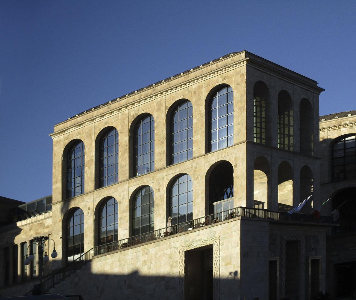 Arengario Museo del 900 - Milano