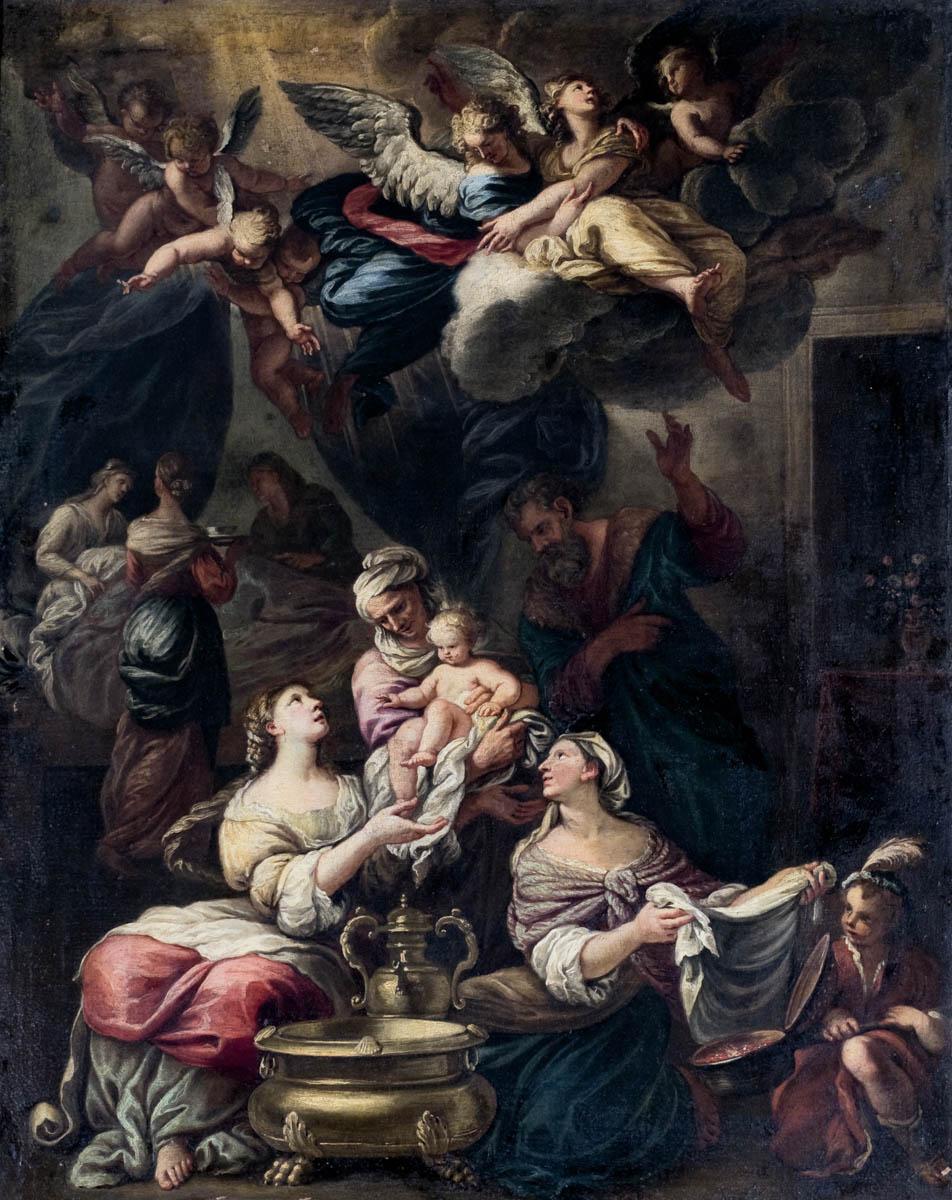 Monastero Visitazione S.Maria, Via Santa Sofia 1, Milano